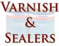 Varnish & Sealers