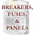 Breakers, Fuses, & Panels