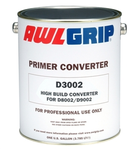 AwlGrip High Build Epoxy Primer Converter -D3002