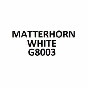 AwlGrip Topcoat Matterhorn White -MFG#G8003