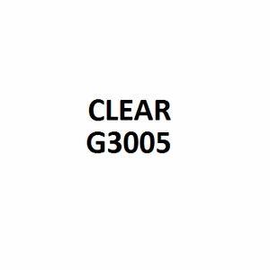AwlGrip Topcoat Polyester Urethane -Clear -MFG#G3005Q