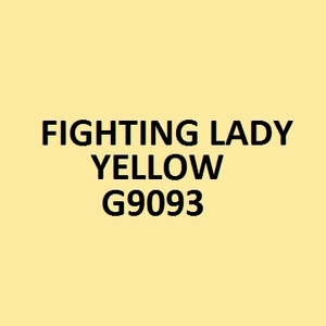AwlGrip Topcoat Polyester Urethane -Fighting Lady Yellow -MFG#G9093Q