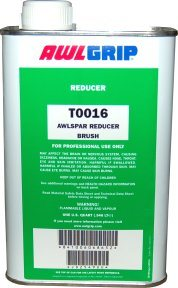 Awl-Spar Varnish Reducer Quart (MFG#T0016)