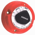 Dual Battery Selector with ALT Protect