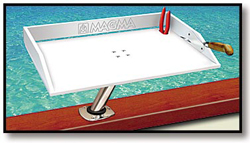 Bait/Filet Mate Serving/Cutting Tables