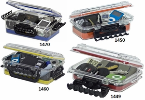 Plano Guide Series Waterproof Boxes