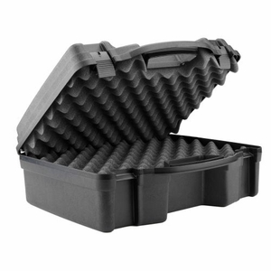 Plano Reel Storage Case Black #1404-02