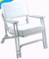 Mariner Chair with Waterproof Sewn Cushions - 48106-61