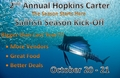 Sailfish Season Kick-Off Event