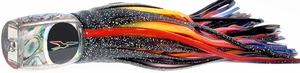 BB Mahi Candy Black/Rainbow