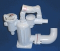 Raritan PH II Pump Assembly - PHII