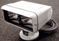 ACR RCL-100D Remote Controlled Searchlight