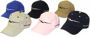 BB Frigate Logo Cap: White - Black - Navy - Tan - Pink