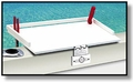 Econo Mate Bait & Filet Table - T10-310