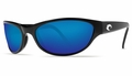 Costa Triple Tail Sunglasses: Black / Blue Mirror - MFG#TT-11-BMGLP