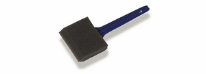 Corona Marine Brushes - Foam Brush: 1IN - 4IN