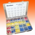 PVC Terminal Kit 650 Pieces