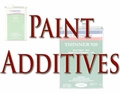 Paint Addtives