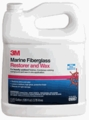3M Marine Restorer and Wax, 09007