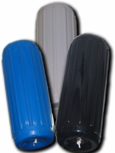 Big B Inflatable Vinyl Fenders 12 x 34