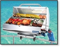 Magma Monterey 2 Gas Barbeque Grill A10-1225-2
