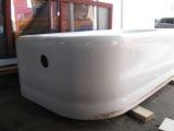 "1925 Vintage Kohler 5' Left Drain Alcove Tub<BR><BR><a><font color=""#000000"">Sold!</font></a>"