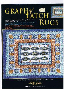 Latch Rug Pattern Oriental