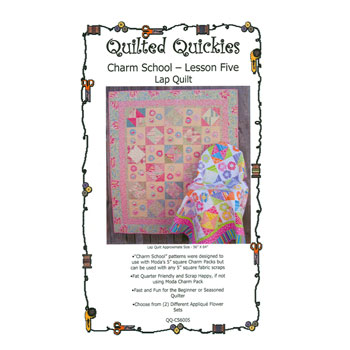 Charm School - Lesson Five