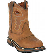 Rocky Youth's Branson Roper Boots