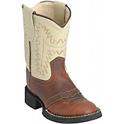 Old West Infant Easy Flex Western Boot