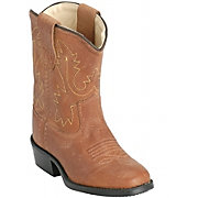 Old West JAMA Infants Boot