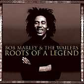Bob Marley & The Wailers - Roots Of A Legend [Slipcase]