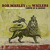 Bob Marley & The Wailers - From Ska To Jah: One Love
