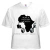 Black History Month. T-shirt.  C-A999