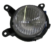 03 FORD Escort ZX2 Coupe Fog Lamp Assembly LH *