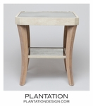 Camille Side Table