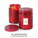 Japonica Voluspa Candle | Goji Tarocco Orange