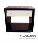 Mercer 1-Drawer Side Table