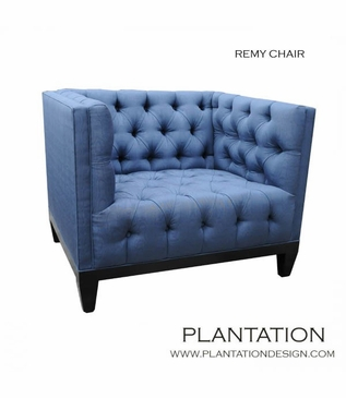 Remy Tufted Chair