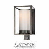 Westport Sconce | Bronze