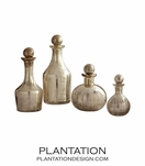 Paltrow Decanters Set | Small