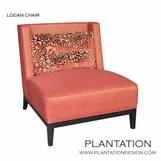 Logan Chair | No. 1