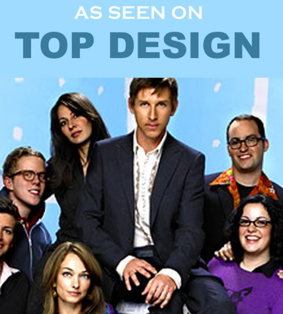 Top Design on Bravo 2007