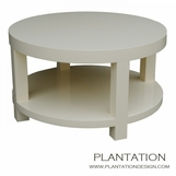 M Round Coffee Table | No. 1