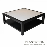 M Square Coffee Table | Caesarstone