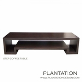 Step Coffee Table | No. 1