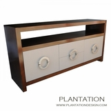 Simon Two-tone Buffet/Console | No. 2