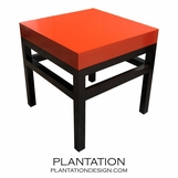 Bainbridge Side Table | Cubed