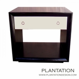 Mercer Side Table | 1-Drawer