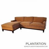 Asher Sectional w/Chaise